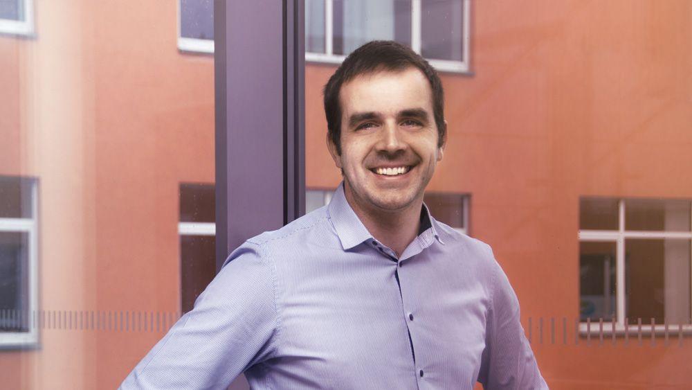 Adam Böhm